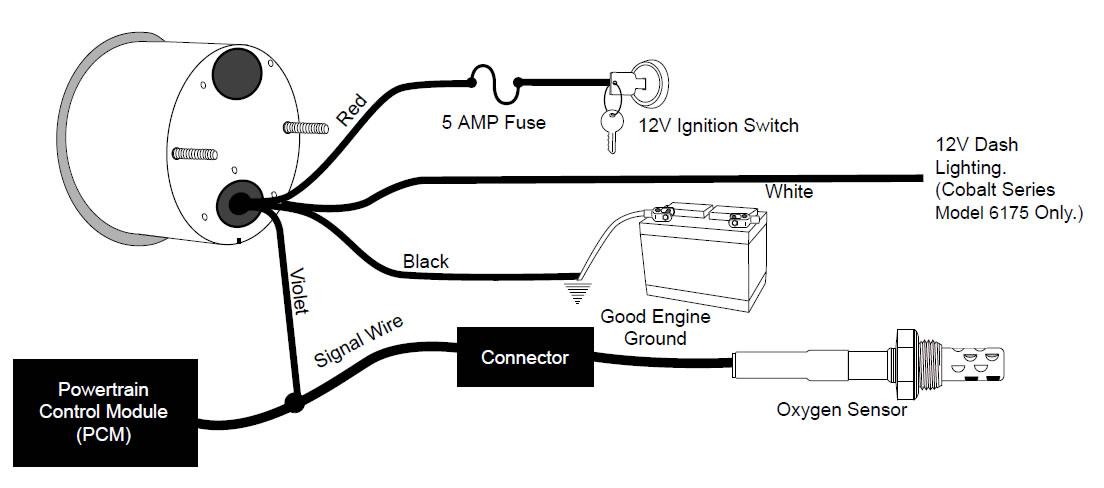 Awesome Auto Meter Pro Comp 2 Wiring Diagram Wiring Diagram Wiring Cloud Monangrecoveryedborg
