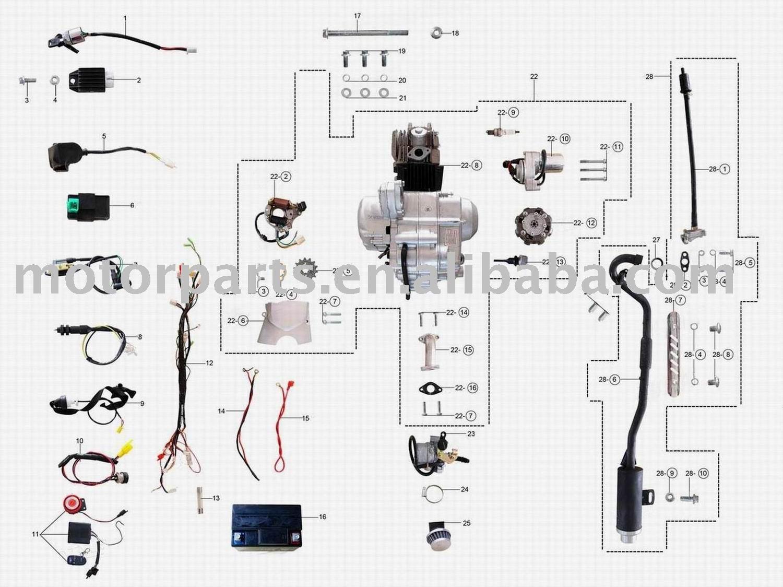 chinese motorcycle wiring diagram dt 6465  atv wiring diagram additionally 110cc atv engine wiring  atv wiring diagram additionally 110cc