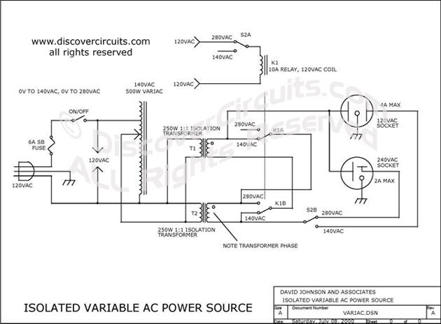 Groovy Variac Wiring Diagrams Free Download Wiring Diagram Schematic Wiring Cloud Gufailluminateatxorg
