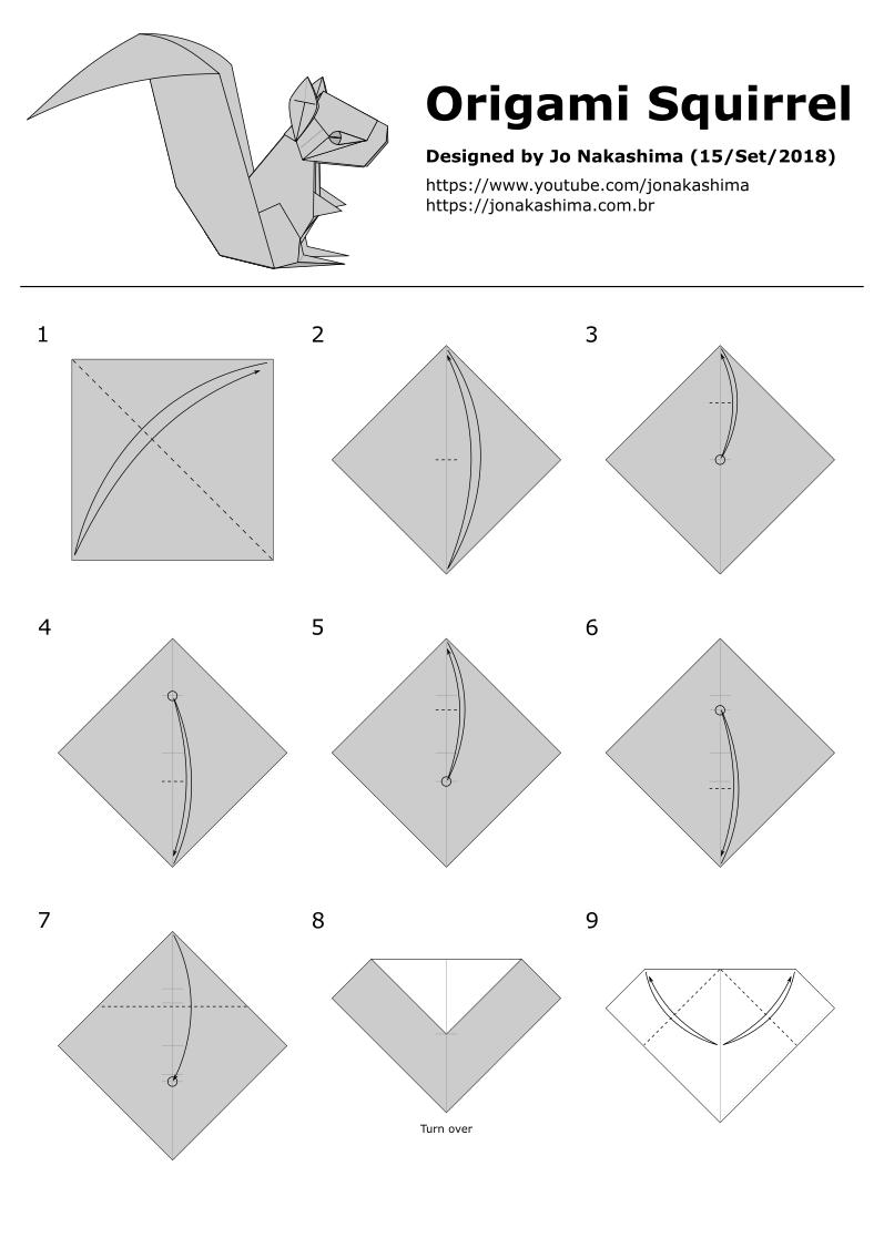 Yoshizawa–Randlett system - Wikipedia   1126x797