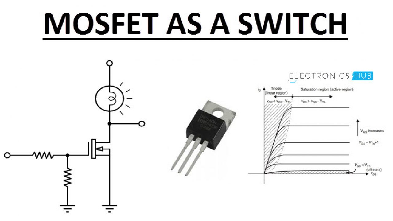 mosfet wiring diagram mx 3944  basic mosfet circuits schematic wiring  basic mosfet circuits schematic wiring