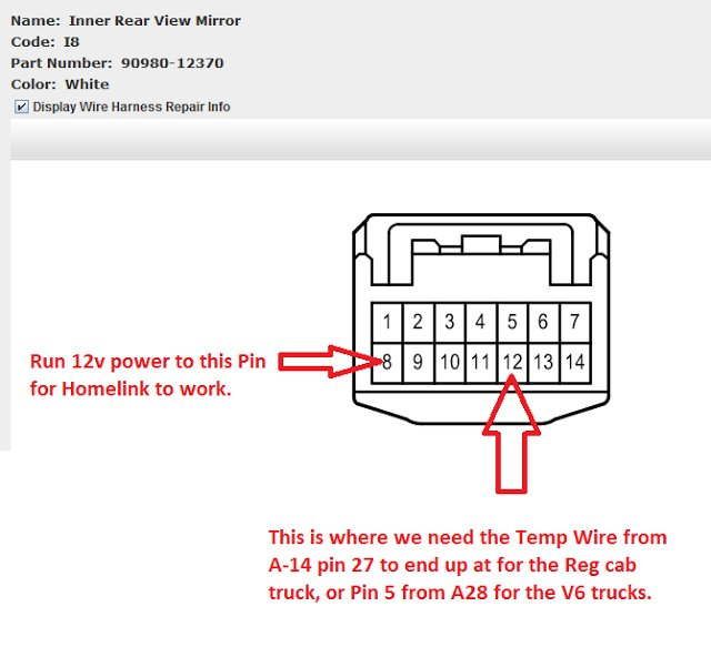 HV_7997] Mirror Wiring Diagram Further Gentex Mirror Wiring Diagram Wiring  Wiring DiagramGray Benkeme Mohammedshrine Librar Wiring 101