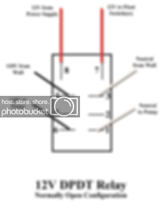 Astonishing Dpdt Relay Terminals Basic Electronics Wiring Diagram Wiring Cloud Mousmenurrecoveryedborg