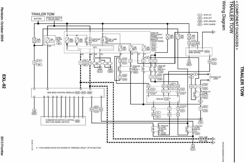 Nissian Altima Wiring Diagram