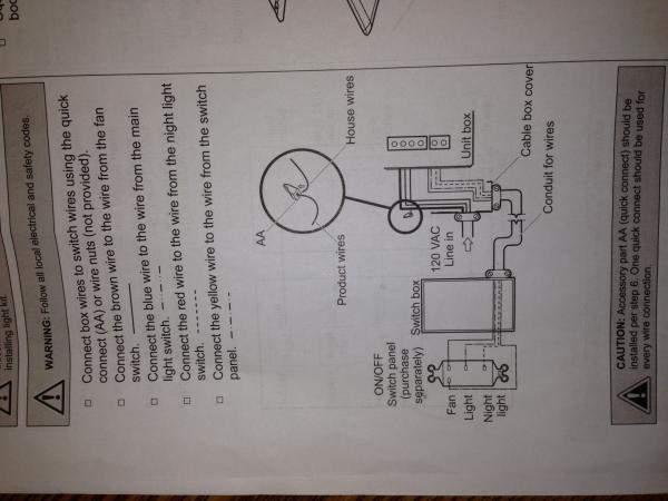 Fine 3 Function Bathroom Ventilation Fan Requires Complicated Wiring Wiring Cloud Hemtshollocom