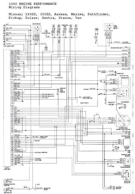 [ZTBE_9966]  WC_0731] 240Sx Ka24De Wiring Diagram Get Free Image About Wiring Diagram  Free Diagram | 1990 Nissan 240sx Wiring Diagram |  | Spoat Jebrp Proe Hendil Mohammedshrine Librar Wiring 101