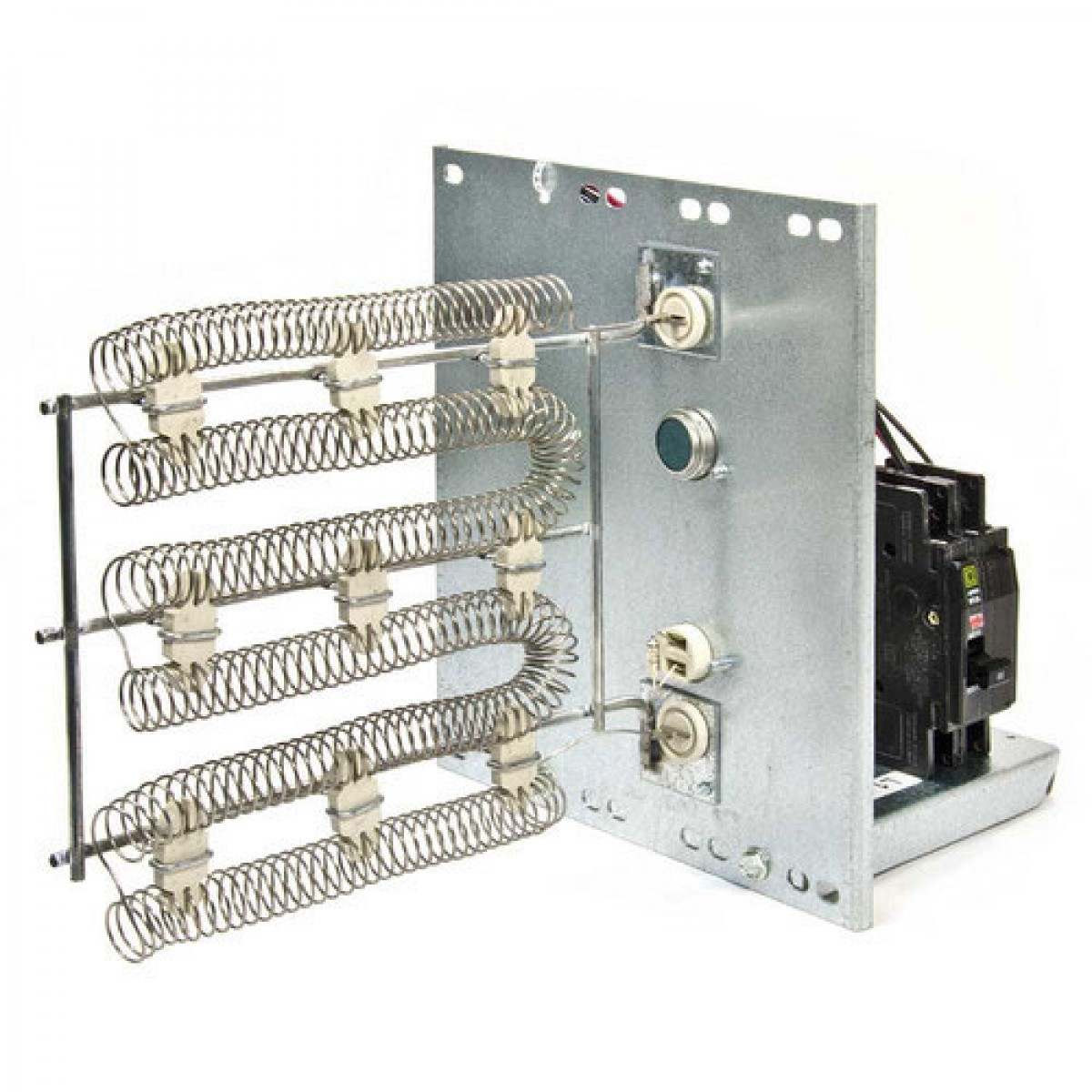 Excellent 5 Kw Goodman Hksx05Xc Electric Heat Kits For Air Handlers Heaters Wiring Cloud Ostrrenstrafr09Org
