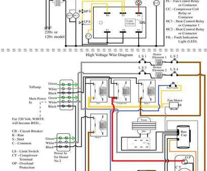 TG_0138] Furnace Wiring Diagram Furthermore Goodman Heat Pump Thermostat  Wiring Schematic Wiring | Hvac Package Heat Pump Wiring Diagram |  | Ponge Bocep Mohammedshrine Librar Wiring 101
