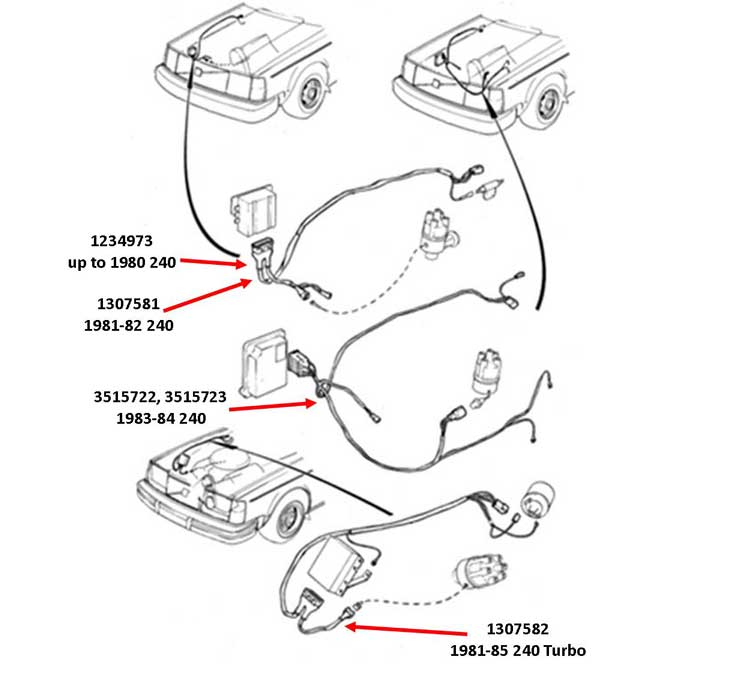 Swell Daves Volvo Page Volvo Engine Wire Harnesses Wiring Cloud Loplapiotaidewilluminateatxorg