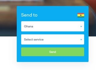 Wiring Money To Ghana Diagram