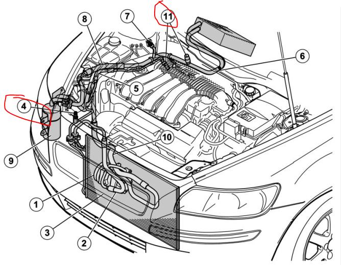 [NRIO_4796]   NG_7576] Volvo V70 Engine Diagram 2005 Volvo S60 2001 Volvo S40 Wiring  Diagram | Volvo T5 Engine Diagram |  | Opein Ommit Cette Mohammedshrine Librar Wiring 101