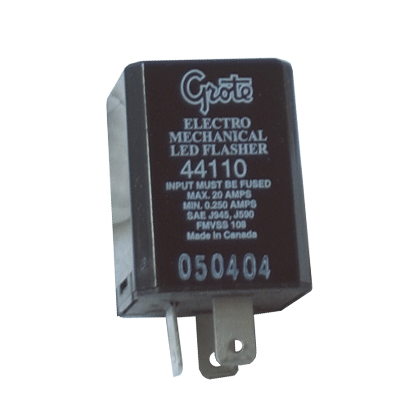 Miraculous 44890 3 Pin Flasher Variable Load Electronic Led Pilot Wiring Cloud Onicaalyptbenolwigegmohammedshrineorg