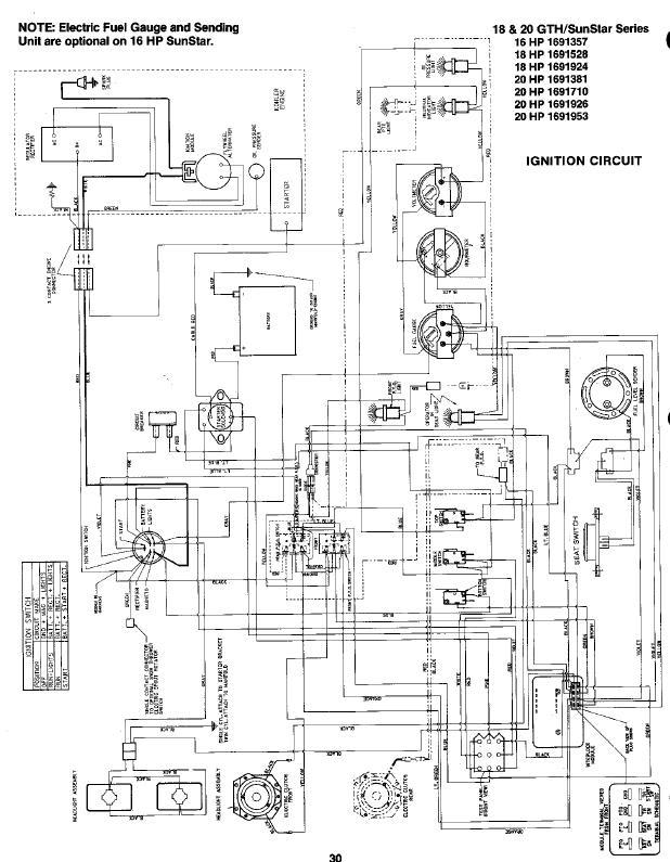 TY_0216] Simplicity Sunstar Rear Pto Wiring Diagram Get Free Image About Schematic  WiringXortanet Rele Rosz Pap Mohammedshrine Librar Wiring 101