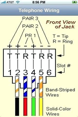[FPER_4992]  SH_9039] Rj14 Wiring Diagram Schematic Wiring | Rj14 Wiring Diagram |  | Monoc Isra Mohammedshrine Librar Wiring 101