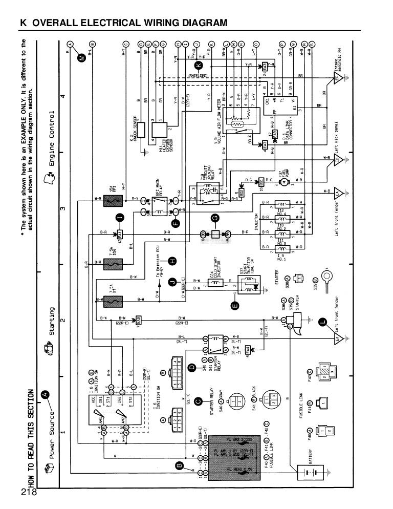 Toyota Tercel Sunroof Wiring Diagram Wiring Diagram Balance Balance Zaafran It