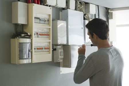 Terrific How To Safely Turn Off Power At Your Electrical Panel Wiring Cloud Intelaidewilluminateatxorg