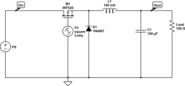 Amazing Varying Input Voltage Constant Current And Varying Output Voltage Wiring Cloud Gufailluminateatxorg