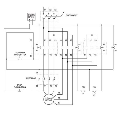 Terrific 3 Phase Motor Wiring Diagrams Non Stop Engineering Electronic In Wiring Cloud Counpengheilarigresichrocarnosporgarnagrebsunhorelemohammedshrineorg