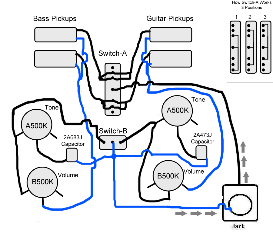 Gibson Eds 1275 Wiring Diagram