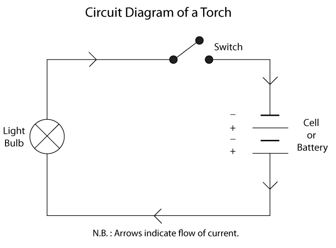 flashlight wiring diagram mc 1226  a circuit diagram of a torch schematic wiring  circuit diagram of a torch schematic wiring