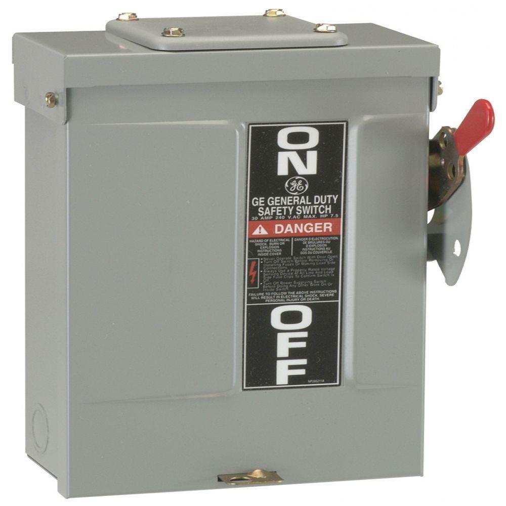 GZ_5834] 30A Fusible Disconnect Box Wiring Diagram Schematic WiringBenol Garna Mohammedshrine Librar Wiring 101