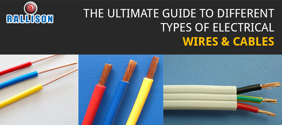 Hc 1091 Types Of Electrical Wiring Wire Colors