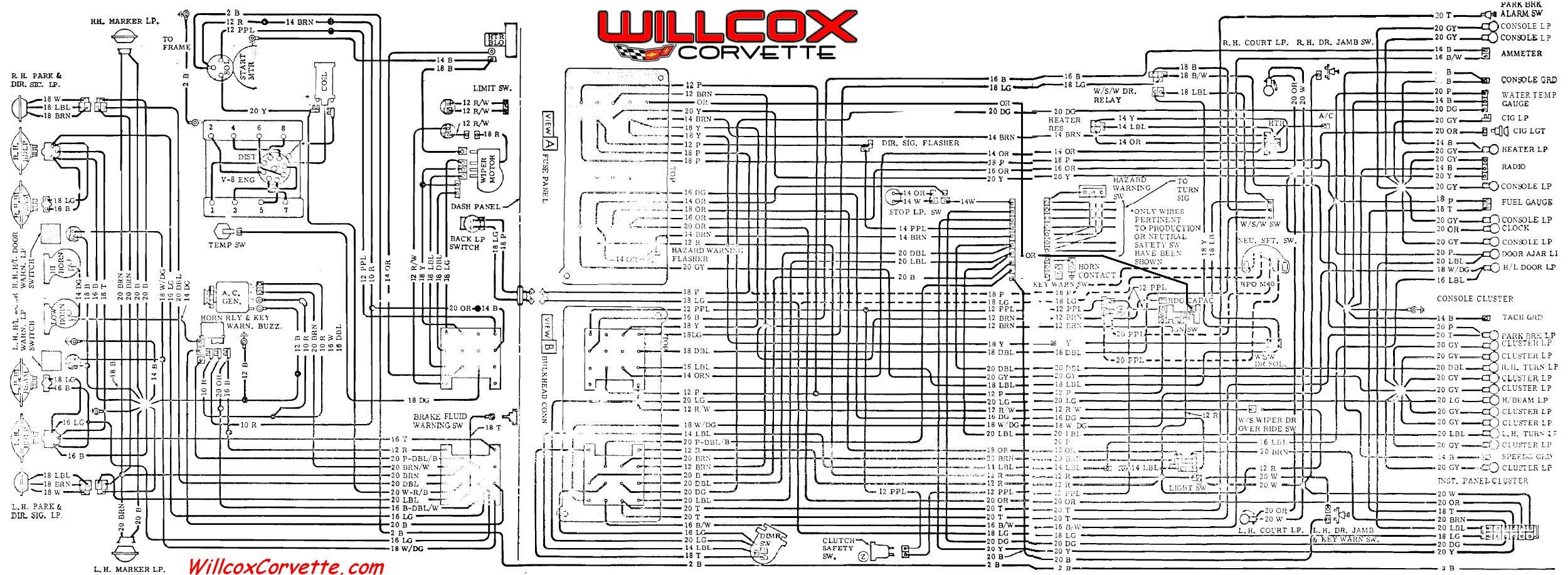 Pleasant Corvette Engine Schematics Basic Electronics Wiring Diagram Wiring Cloud Xempagosophoxytasticioscodnessplanboapumohammedshrineorg