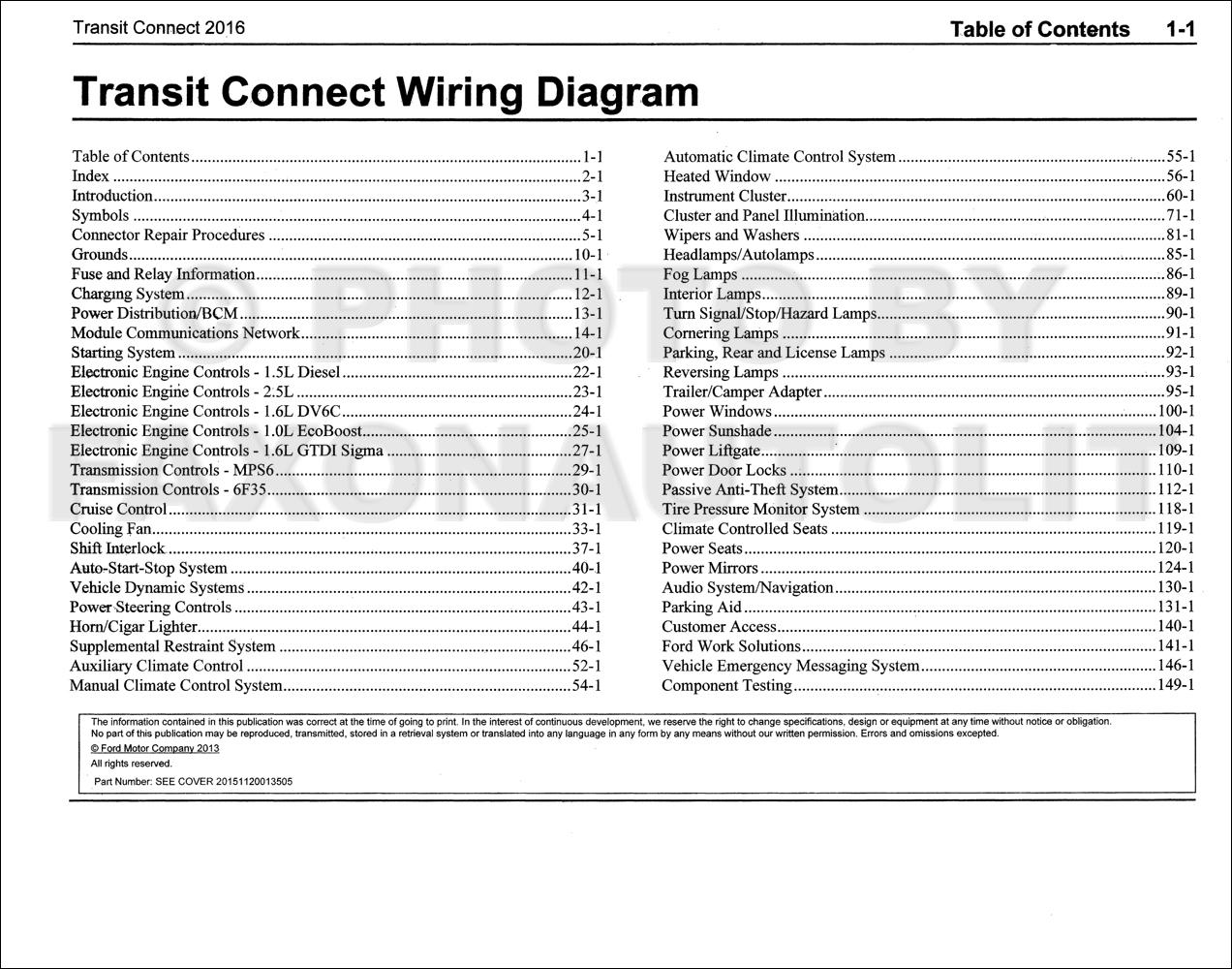 Fy 7936  Ford Transit Wiring Diagram Download Free Diagram