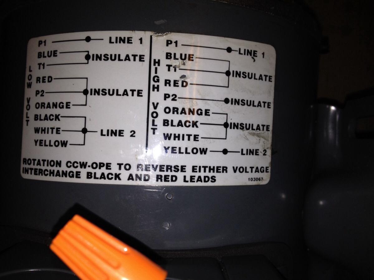 [DIAGRAM_38DE]  GH_4474] Marathon Motor Schematics | 1 Hp Marathon Motor Wiring Diagram |  | Rmine Hendil Mohammedshrine Librar Wiring 101