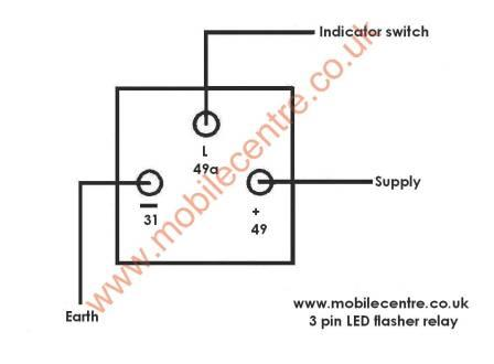 3 pin switch diagram zw 9121  motorcycle flasher relay wiring diagram free diagram  motorcycle flasher relay wiring diagram
