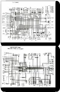 1984 Honda Vt500c Wiring - Wiring Diagramsenter.leboisenchante.fr