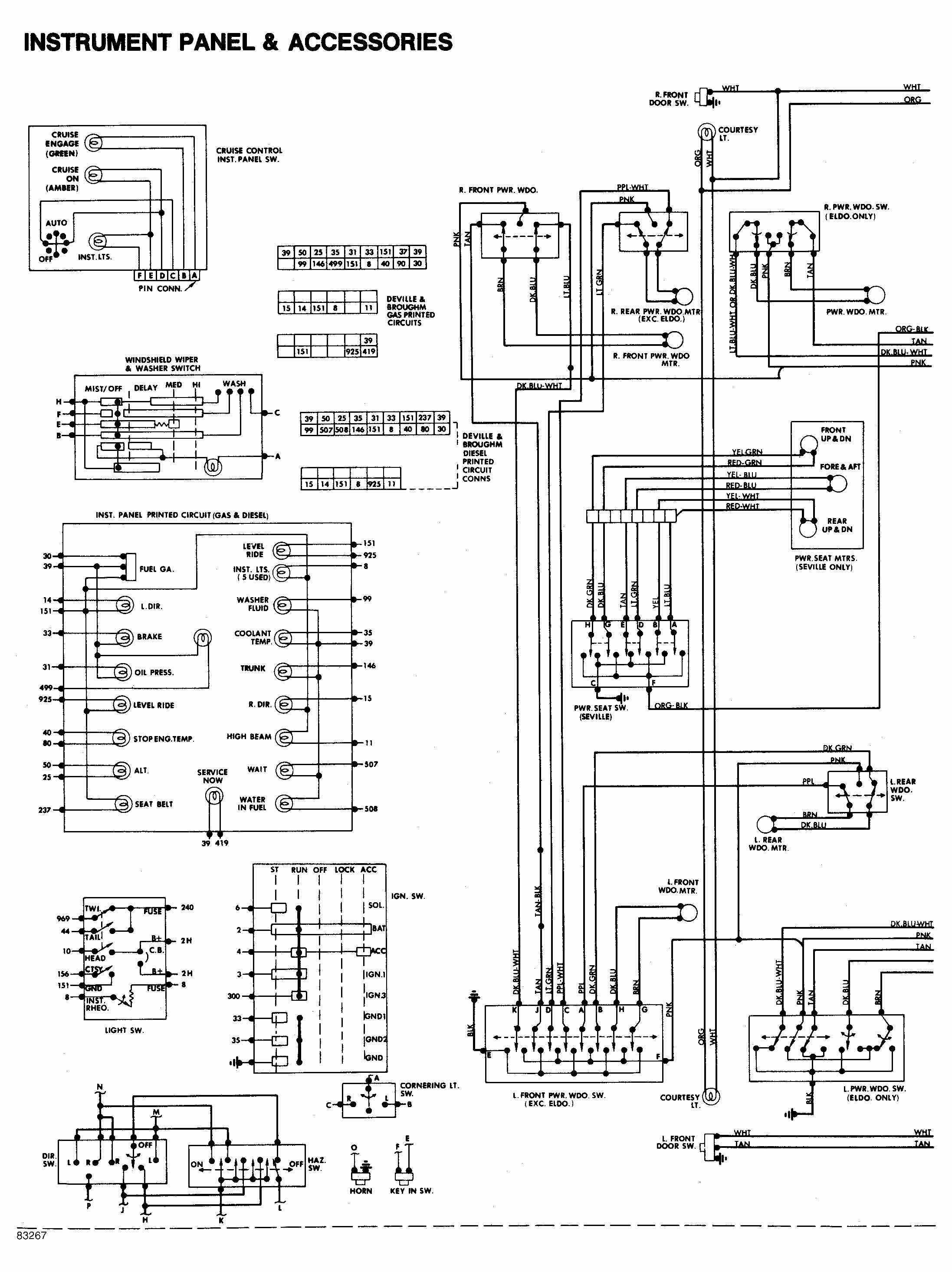 ek_7337] 1994 cadillac radio wiring wiring diagram  dome ilari ivoro bepta mohammedshrine librar wiring 101