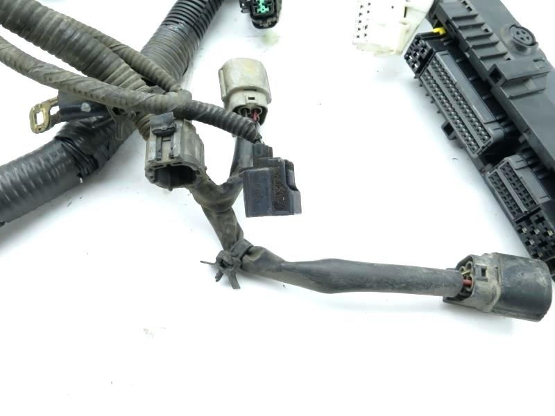 2003 Nissan 350z Stereo Wiring Diagram