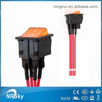 Xt 1275 Lighted Rocker Switch Wiring Diagram Wiring Diagram