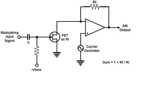 Terrific Radio Am Modulator Mixer Circuit Electrical Engineering Stack Wiring Cloud Biosomenaidewilluminateatxorg