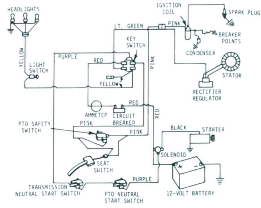Vl Commodore Alternator Wiring Diagram