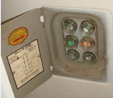 Bl 7136 Old Fashion Fuse Box Wiring Diagram