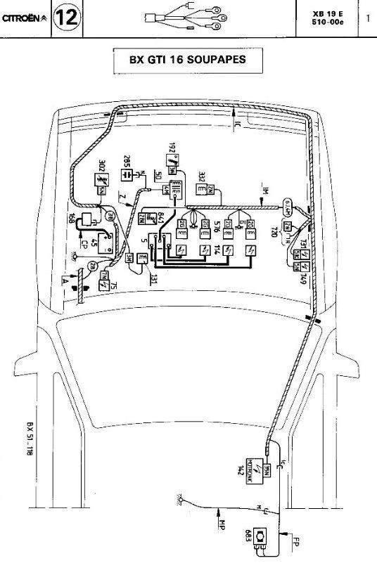 Sc 4970  Citroen Zx Wiring Diagram Wiring Diagram