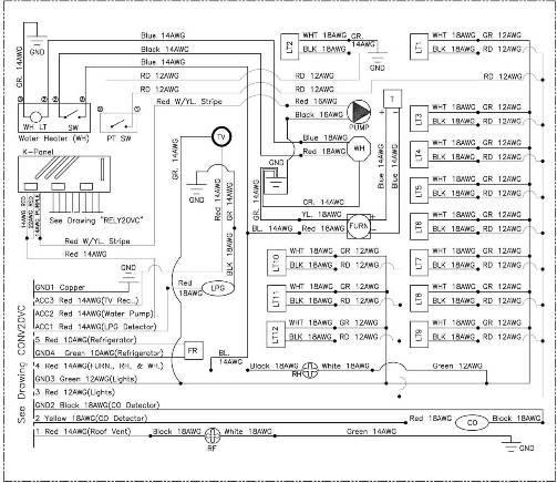 OE_8330] Roadtrek Wiring Diagram Download DiagramErbug Heeve Mohammedshrine Librar Wiring 101