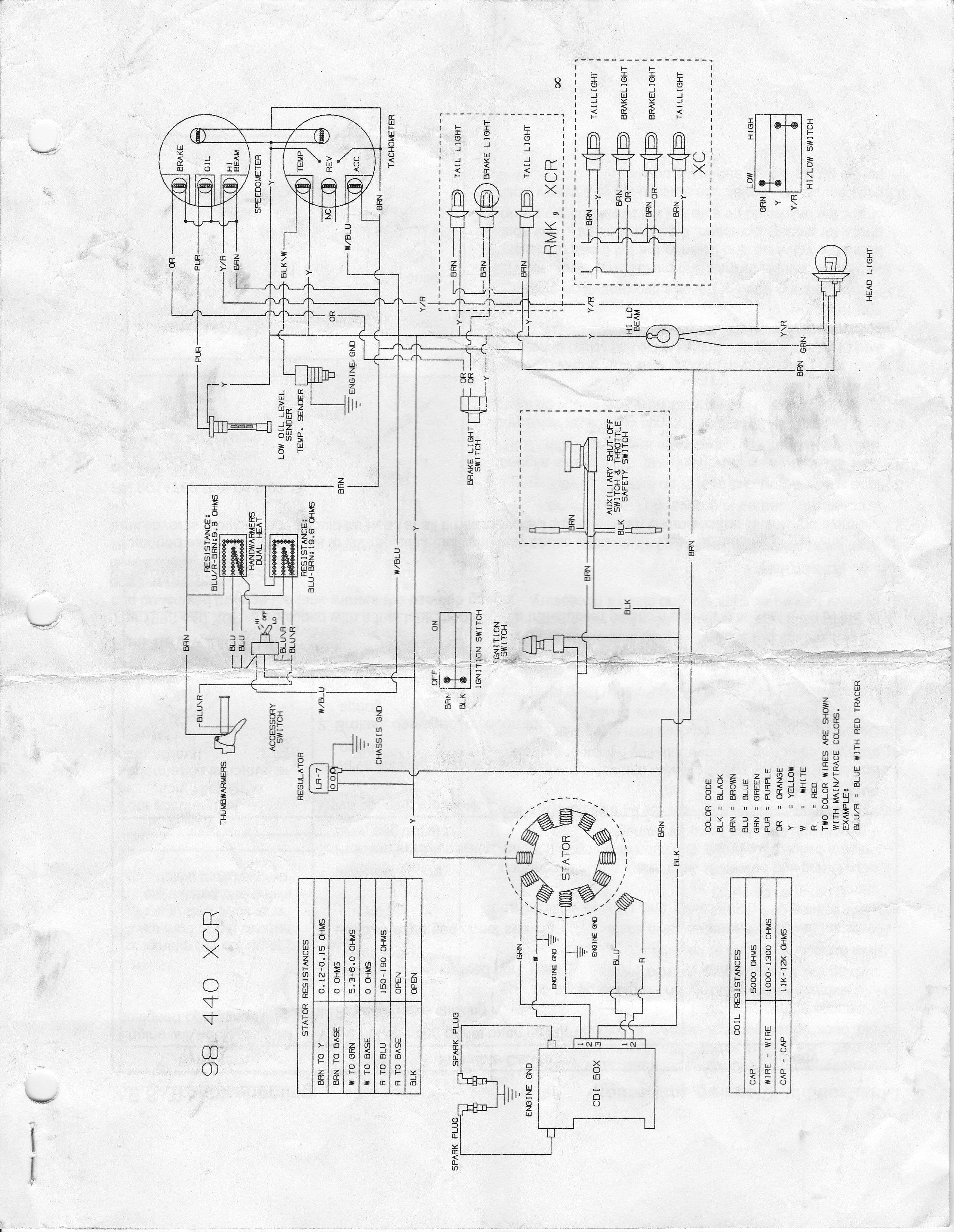 [SCHEMATICS_4UK]  CG_5799] 2000 Polaris Trailblazer Wiring Diagram Free Diagram | 2000 Xplorer 4x4 Wiring Diagram Schematic |  | Lotap Omit Hyedi Mohammedshrine Librar Wiring 101