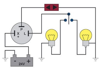 BY_1654] Wiring Diagram 3 Pin Flasher Relay Download DiagramUnho Momece Mohammedshrine Librar Wiring 101