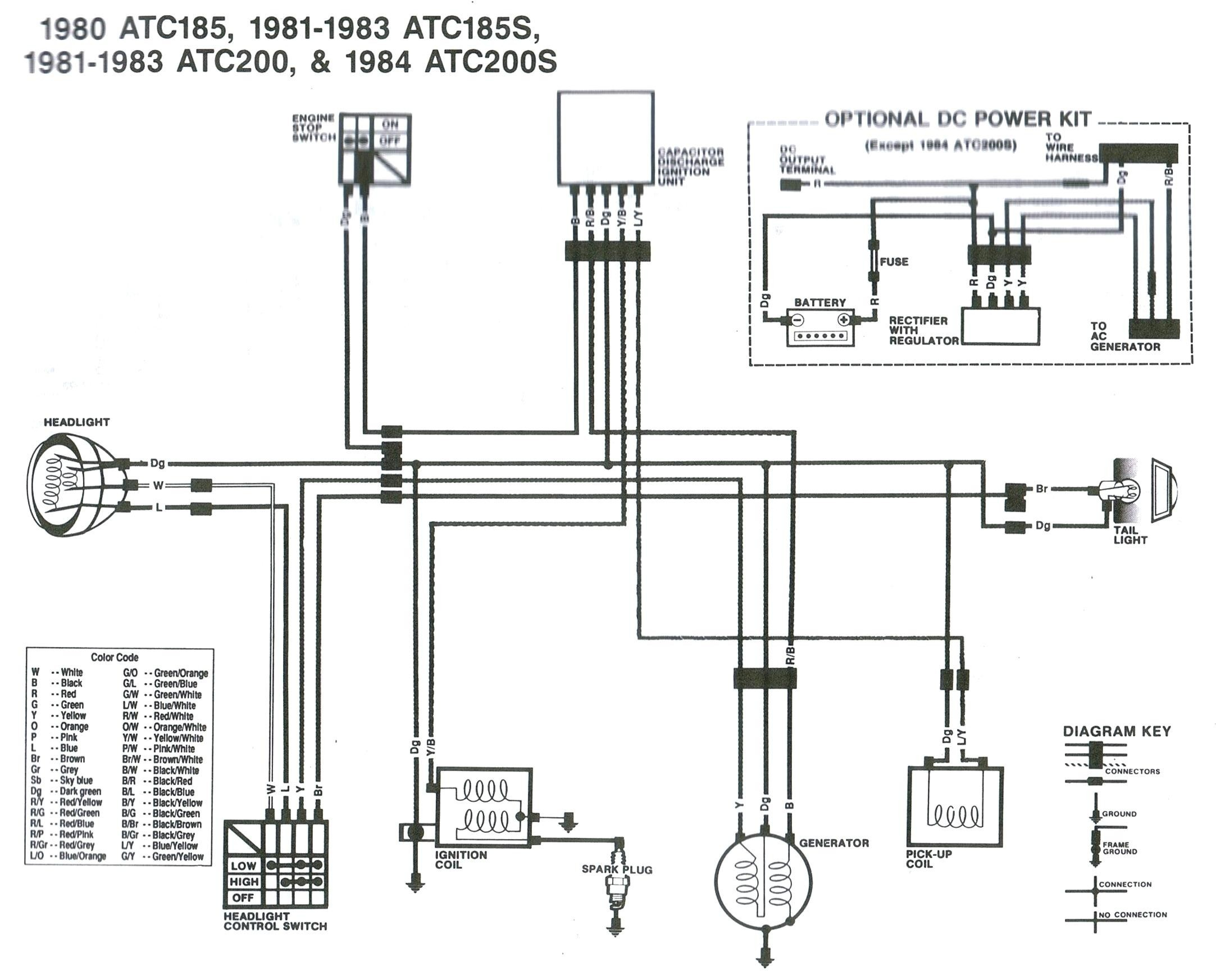 1980 F350 Wiring Diagram Alt