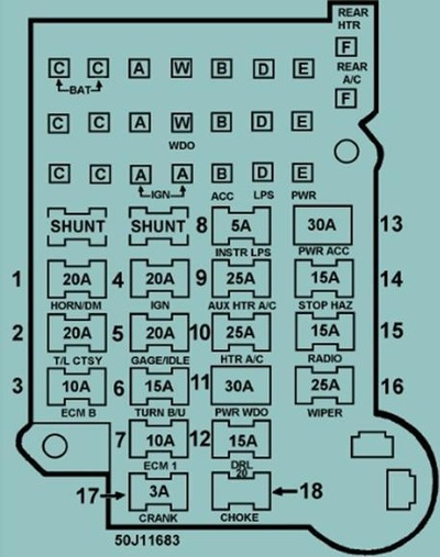 88 s10 fuse box hg 6838  chevrolet p30 wiring diagram  hg 6838  chevrolet p30 wiring diagram