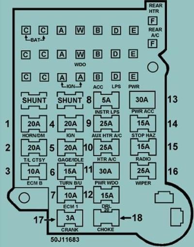 k5 blazer fuse box - chevy express van fuel pump wiring diagram for wiring  diagram schematics  wiring diagram schematics