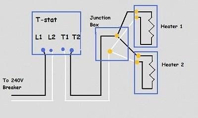 Pleasant Dimplex Wiring Diagram Electrical Baseboard Heater Problems Home Wiring Cloud Inklaidewilluminateatxorg