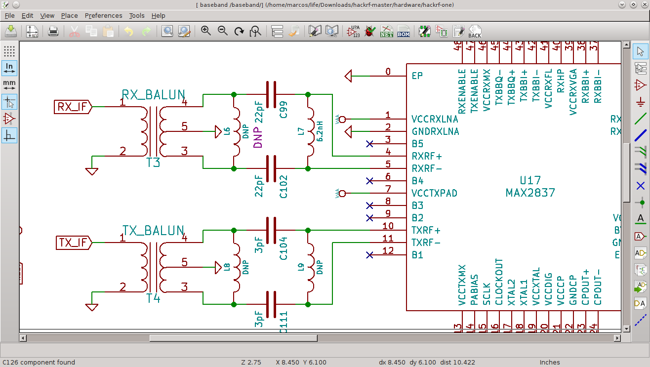 Terrific Kicad Eda Wiring Cloud Licukshollocom