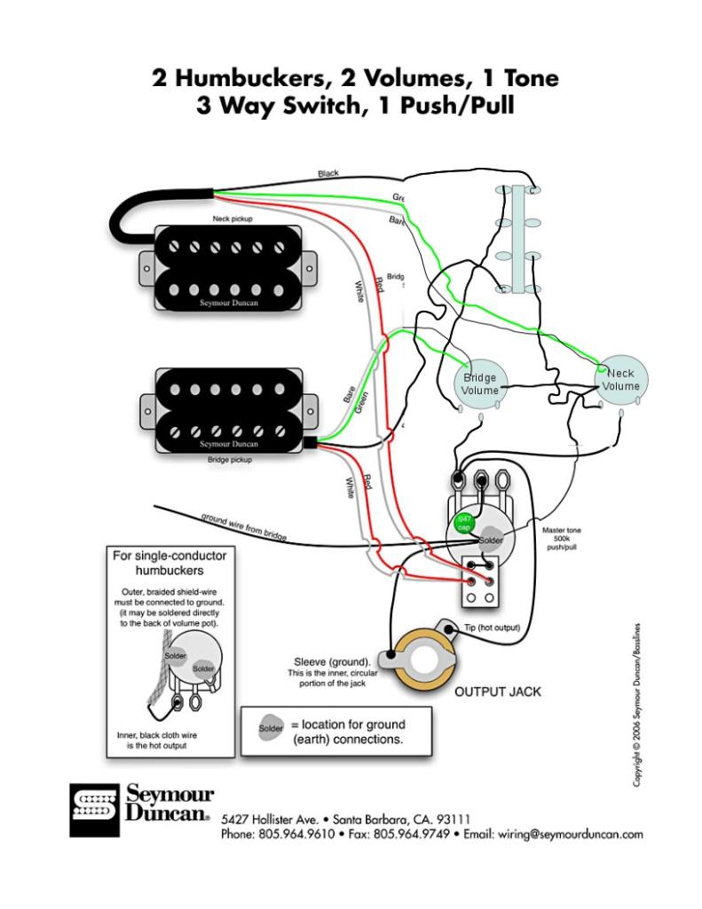 Ee 4698 Fender Hh Strat Wiring Diagram Schematic Wiring