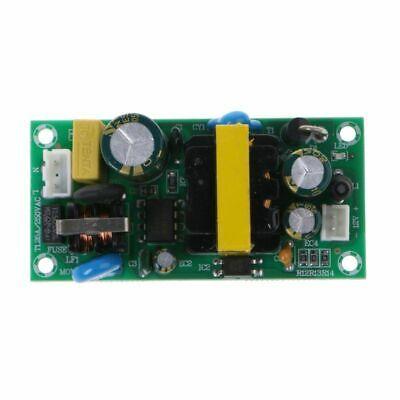 Utini 12V high-Power Switching Power Supply Board Module DC Power Supply Module Bare Board Module Blue