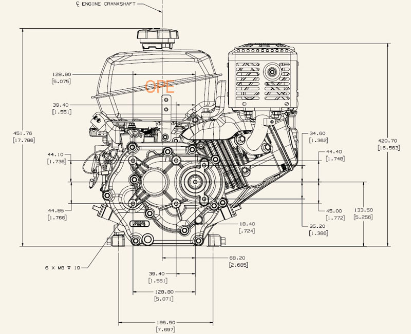 Astonishing Kohler Engine Governor Diagram Further Ch18S Kohler Engine Parts Wiring Cloud Hisonepsysticxongrecoveryedborg