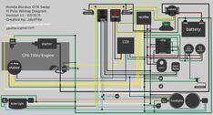 Surprising 8 Best Scooter Wiring Diagram Images 150Cc Scooter Circuits Wiring Cloud Licukosporaidewilluminateatxorg